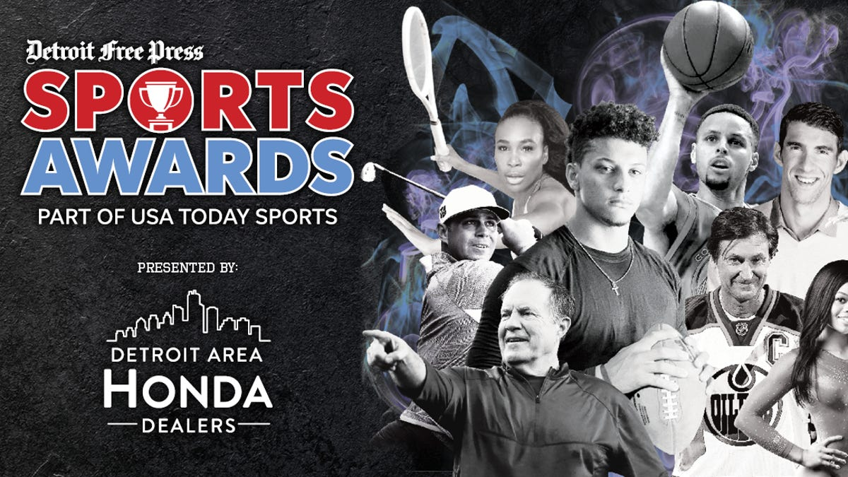 Replay 2020 Free Press Sports Awards Broadcast Announces Winners