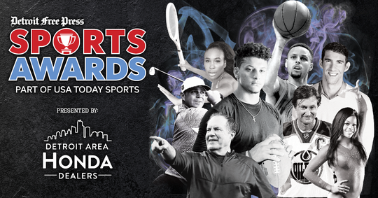Free Press Sports Awards