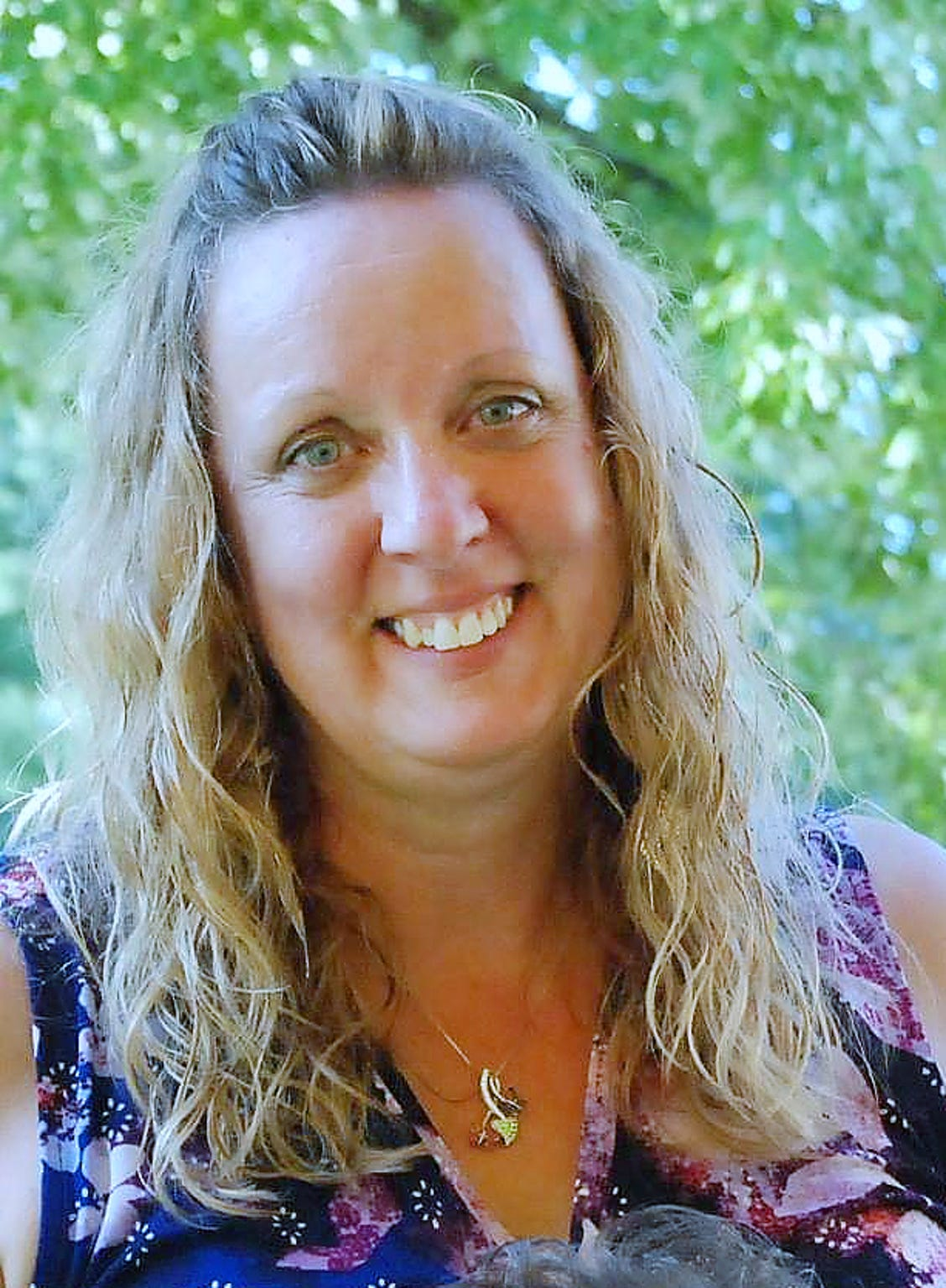 Carrie graduated from Delta College in 1994 and spent 26 years as a registered respiratory therapist with home care and hospital medical systems in Grayling, West Branch, Midland, Bay City, Battle Creek, Saginaw and Grand Blanc.