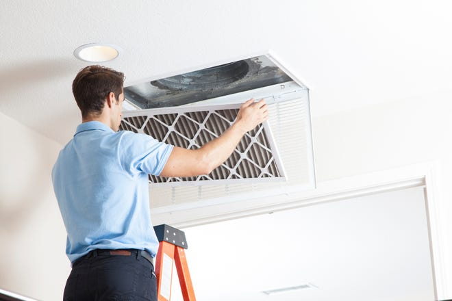 Get your HVAC winter ready.
