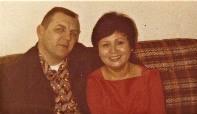"""Joseph """"Joe"""" and Kye-Shin """"Shina"""" Kotarski died of the novel coronavirus just days apart. They were married 55 years."""