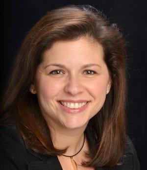 Lindsey Mintz, executive director of Indianapolis Jewish Community Relations Council
