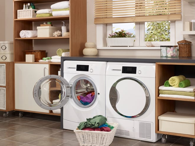 How to determine whether to repair or replace your appliance.