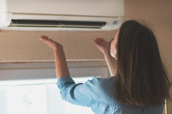 Look for these signs that your HVAC isn't working properly.