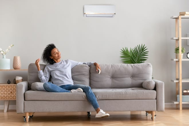 How HVAC systems are more eco-friendly.