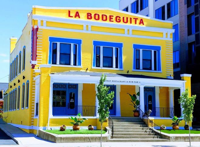 La Bodeguita De Mima in Nulu is scheduled to open on July 1.