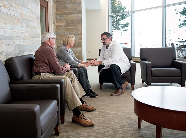 McLaren's Cost of Care program is designed to inform a patient of their financial obligation prior to an elective or non-emergency procedure.