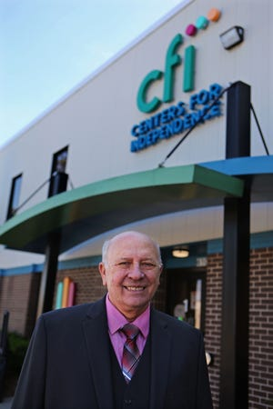 Dennis R. Cherne is president of 40Plus of Southeastern Wisconsin.