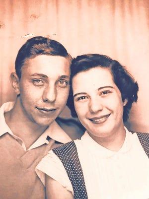 Richard & Adda Mae Boyd
