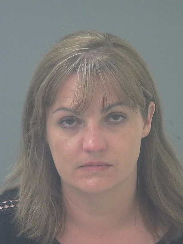 Navarre High teacher Meghan Rodriguez accused of having sex with ...