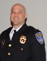RPD Lt. Aaron Colletti