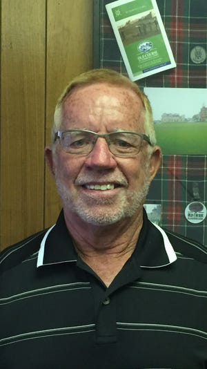 Central Section sports commissioner Jim Crichlow is set to retire at a 19-year career.