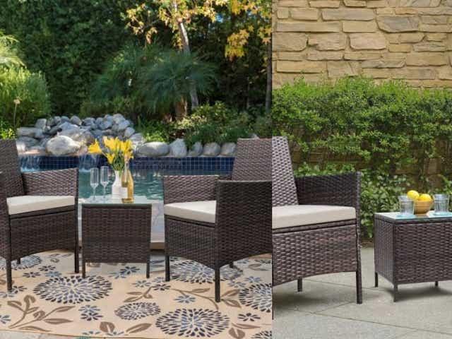 Popular Outdoor Furniture Sets, Best Patio Furniture Covers Reddit