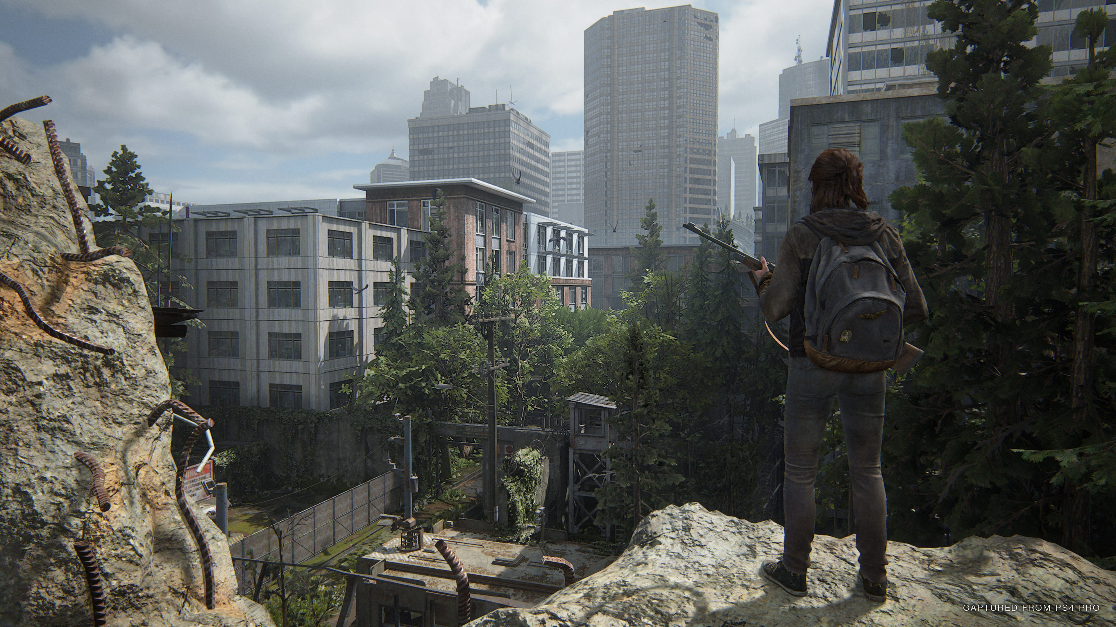 'The Last of Us Part II' leads