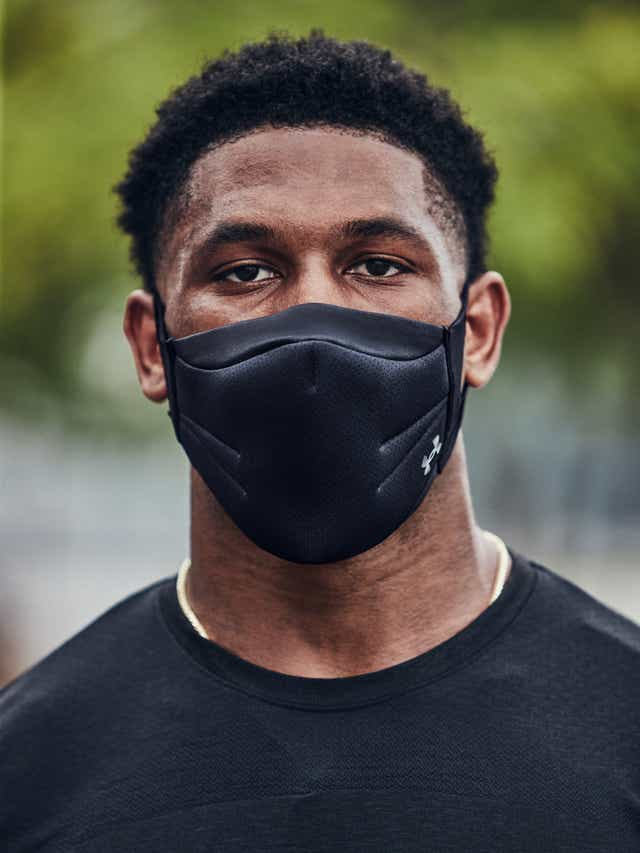 Covid 19 Coverings Under Armour Sportsmasks Sold Out Until July