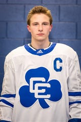 Brendan Miles, Novi Detroit Catholic Central