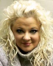 Lisa Sokol of South Lyon