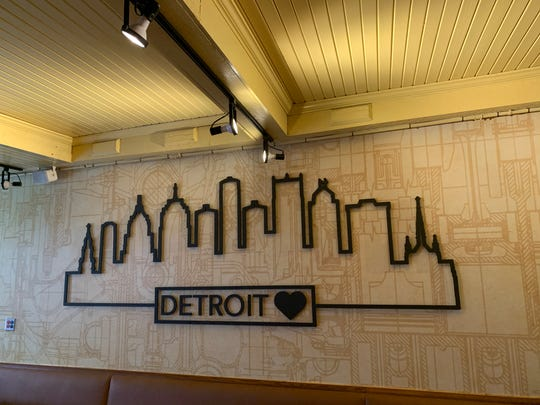 PizzaPapalis pays homage to Detroit with redesign.