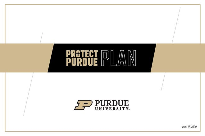 Purdue released it Protect Purdue Plan on Friday, June 12. The plan outlines how Purdue plans to reopen campus for the fall 2020 semester amid the coronavirus pandemic.