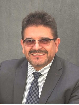 Héctor Luis Díaz, a longtime social work practitioner with more than two decades' experience in higher education, is the new director of the School of Social Work at New Mexico State University. Díaz stared the role June 1.
