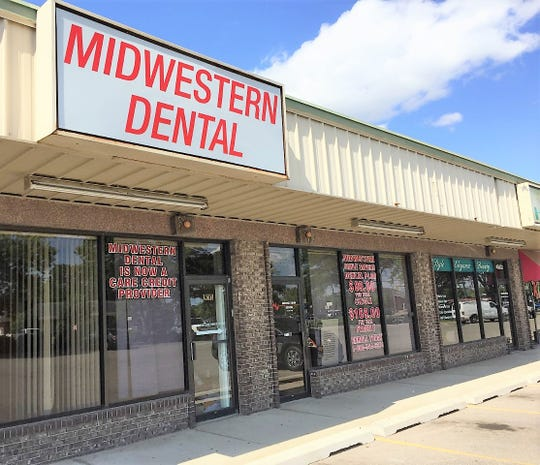 Canton's Midwestern Dental closed for good earlier this week, leaving patients in the lurch.