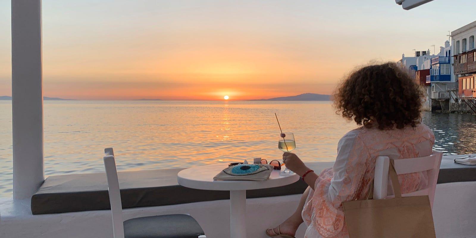Photo of Tourism Minister says Greece will remain open to US travelers through tourist season | USA TODAY