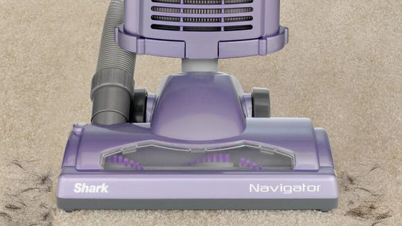This vacuum is one of our favorite Sharks.
