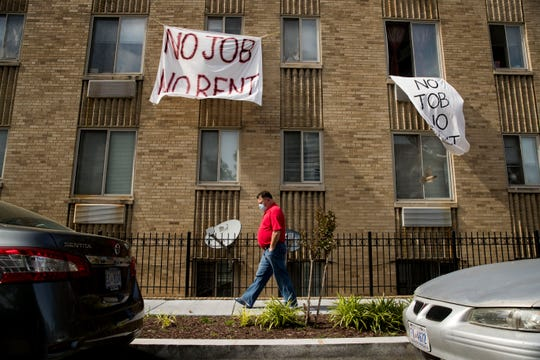 The pandemic has shut housing courts and prompted authorities around the U.S. to initiate policies protecting renters from eviction. But not everyone is covered, and some landlords are turning to threats and harassment to force tenants out.