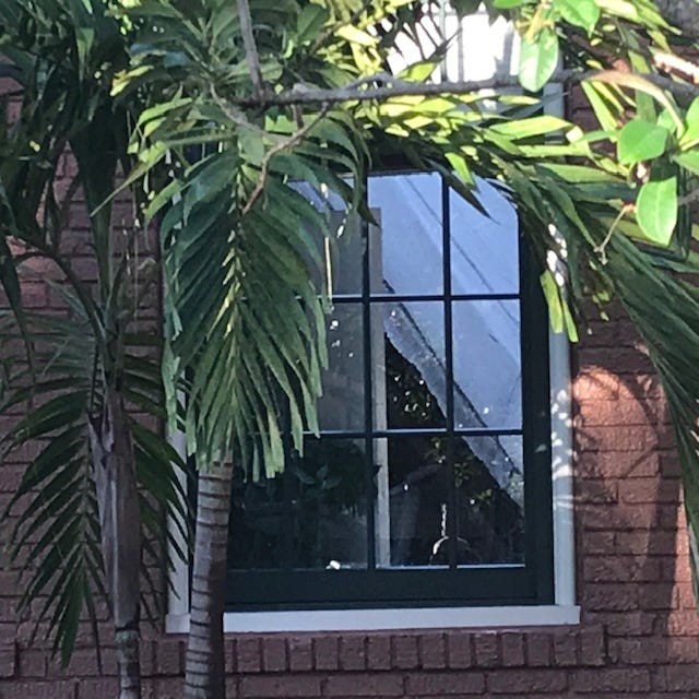 Lee County schools officials were assessing damage after a section of roofing at Bonita Springs Elementary School collapsed Saturday evening. Fallen pieces of roofing could be seen lying inside the main office on Pullen Avenue.
