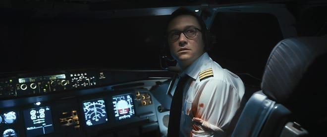 "Joseph Gordon-Levitt stars in Amazon Prime's new film, ""7500."""