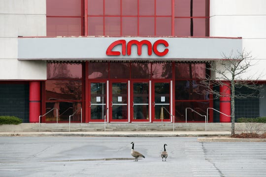 AMC Theatres, the largest movie theater chain in the nation, is requiring all guests to wear face masks.