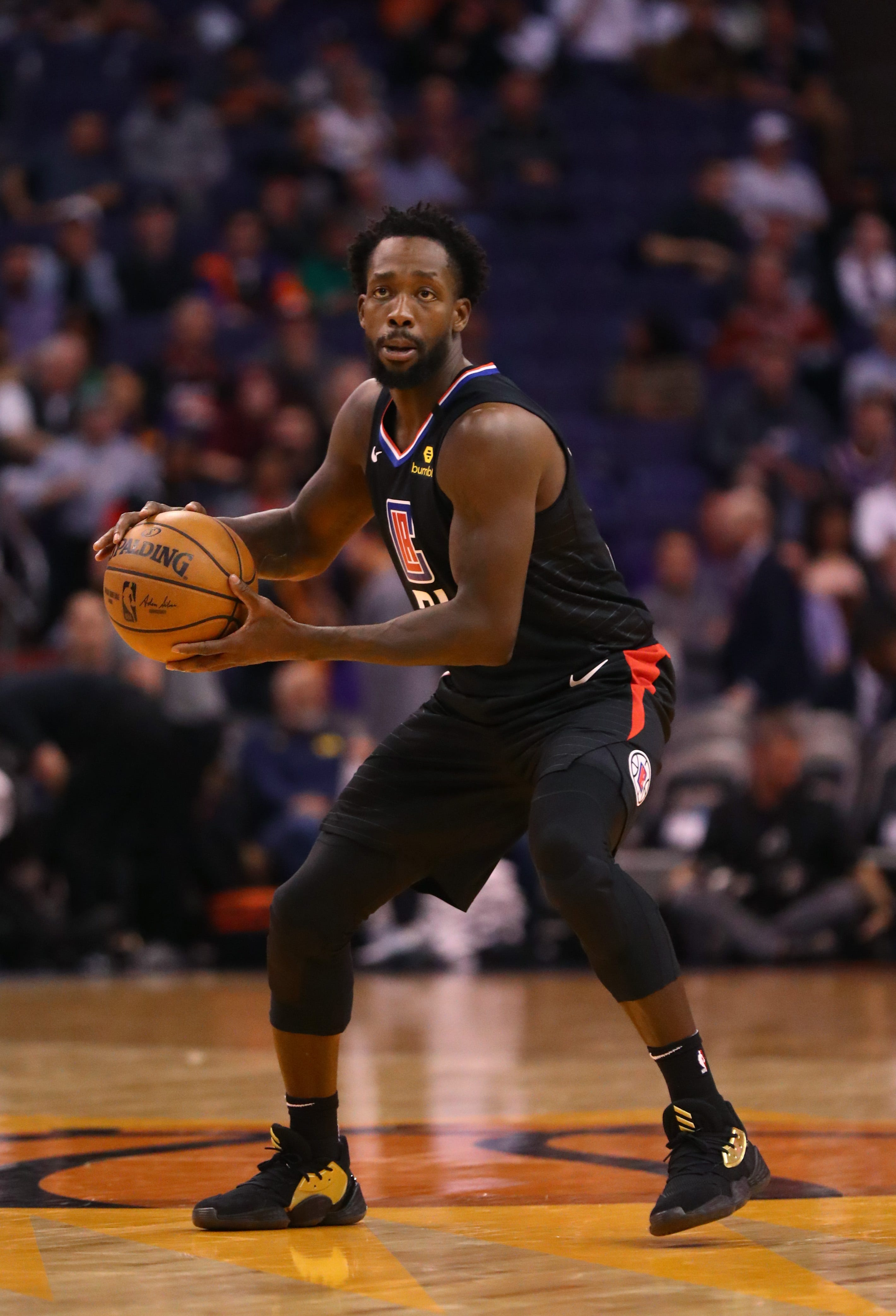 Clippers  Patrick Beverley on Chicago gun violence:  I am tired of losing people