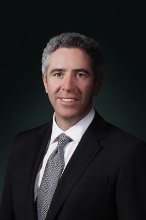 John Slattery, president and CEO of GE Aviation