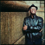 """Memphis R&B veteran Don Bryant earned his first Grammy nomination for """"You Make Me Feel."""""""