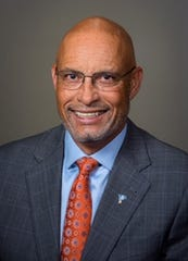Dennis J. Shields is chancellor of the University of Wisconsin-Platteville