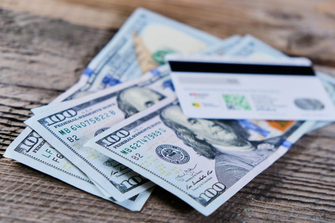 Stimulus money from the U.S. Department of the Treasury may come in the form of Visa debit cards.