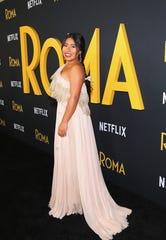 Yalitza Aparicio alza la voz, junto con otros actores, en contra el racismo en México.