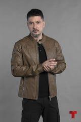 """Raúl Méndez interpreta al comandante Alejandro Ferrer, quien en """"Enemigo Íntimo 2"""", descubrirá que su hermana es una delincuente."""