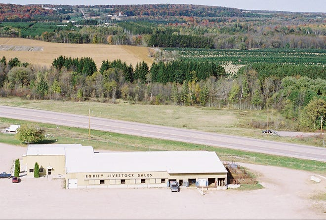 After an in-depth analysis, Equity's Board of Directors and Management team made the decision to not re-open the Marion livestock market located in Waupaca and Shawano counties.