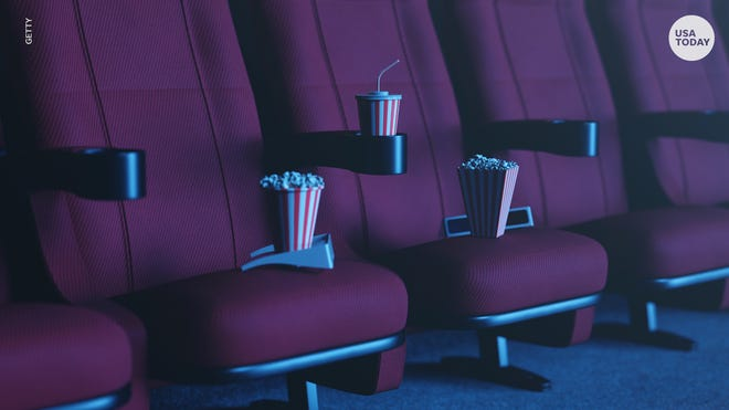 Covid 19 In Iowa Ames Cinemas Cautiously Optimistic In Reopening