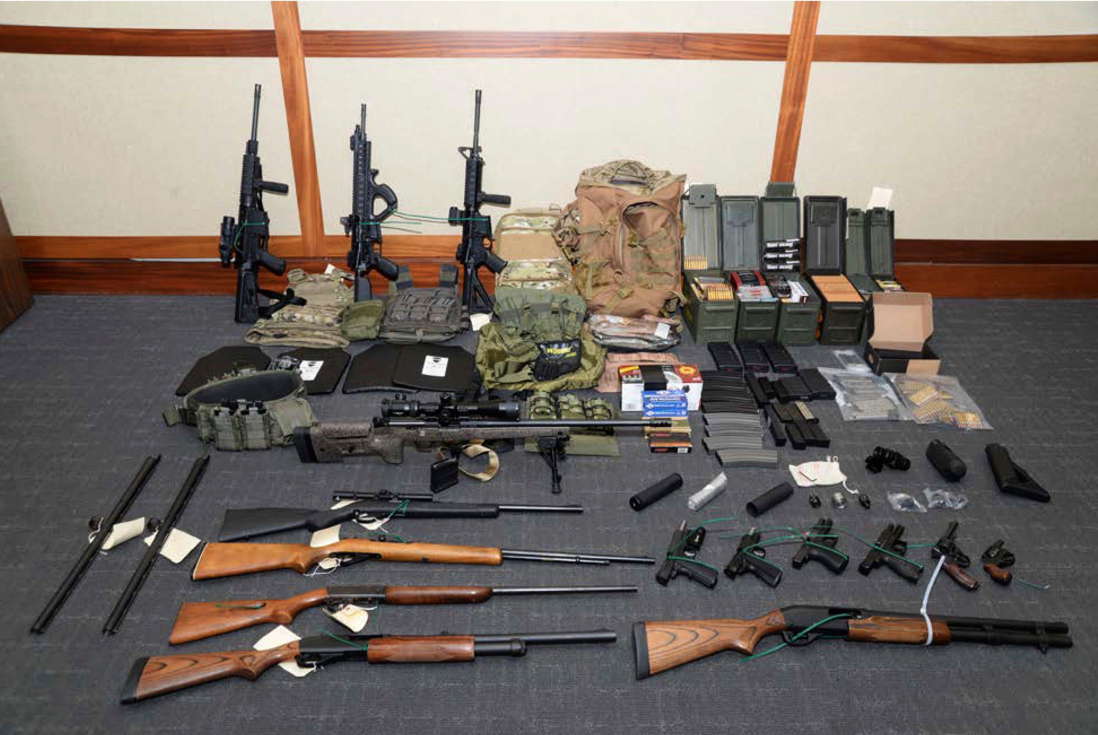Coronavirus Run On Guns Highlights Need For More Gun Safety Research