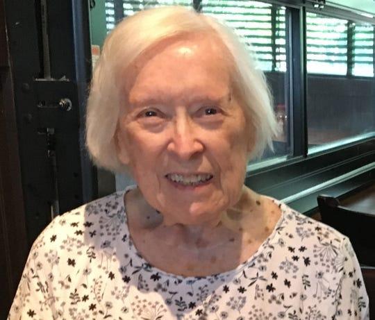 Margaret Wiedyke