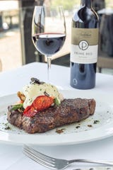 Treat Dad to a classy brunch on Sunday at Ocean Prime in Troy.
