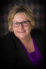 Kim Pokorny, Wisconsin Farm Bureau's next Chief Administrative Officer