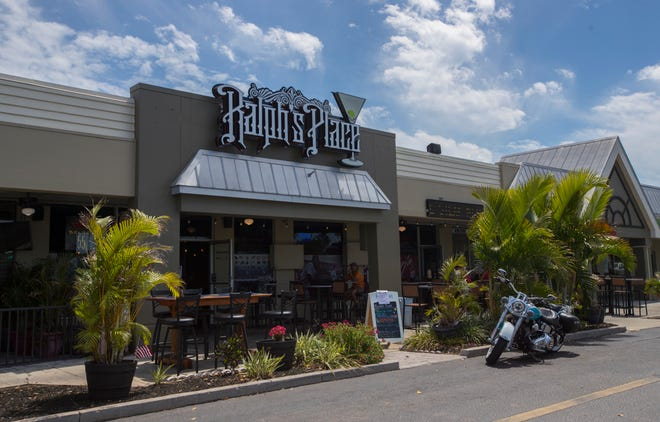 Ralph's Place, located downtown Cape Coral in the Big John's Plaza, has been offering food, classic drinks, and entertainment since 1989.