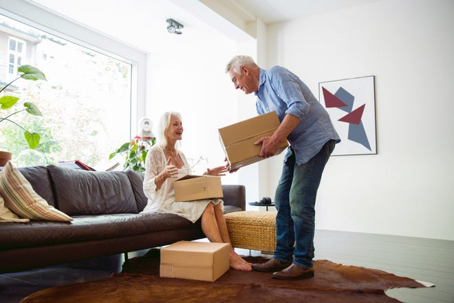 The move from your own home to a senior living community is a big change, but with some planning and careful packing, the change is sure to be a good one.