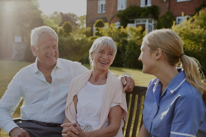 Finding the right senior living home can be a complicated process, so it's important to do your due diligence when researching.