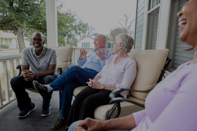 Senior living communities differ in all sorts of ways, offering features to suit many needs.
