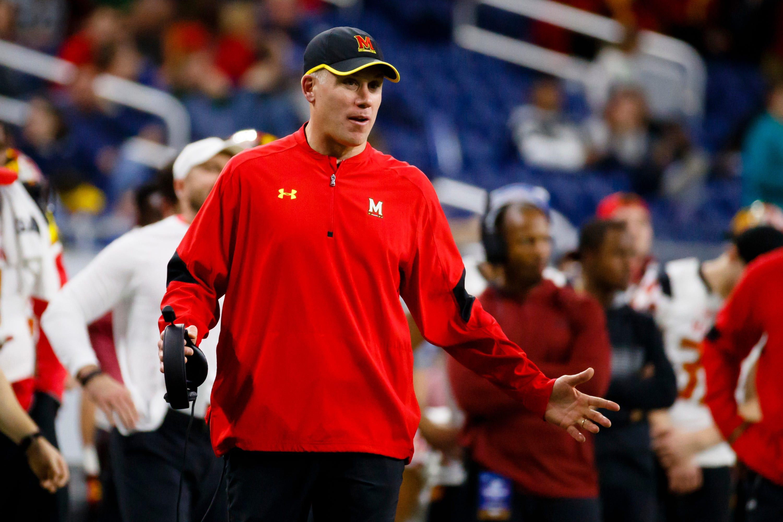 Will Muschamp defends former Maryland coach DJ Durkin: 'I hate what he went through'
