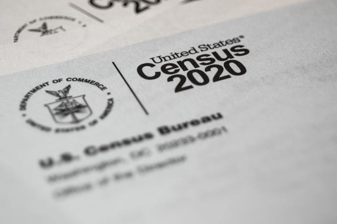 """The Census Bureau last month released a """"report card"""" showing it had gotten more accurate while still preserving the privacy of census responses. (Jonathan Weiss/Dreamstime/TNS) ORG XMIT: 1686984"""